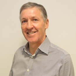 Gerry Docherty, CEO, Smarter Grid Solutions