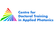 Centre for Doctoral Training in Applied Photonics