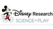 Disney Research Edinburgh