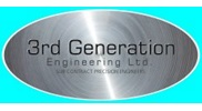 3rd Generation Engineering Ltd
