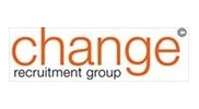 Change Recruitment Group Ltd