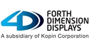 Forth Dimension Displays Limited