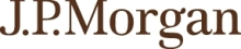J.P.Morgan Technology Logo
